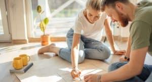 Hausbau: Keller vs. Bodenplatte