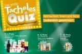 Gewinnspiel: Das große Tacheles-Quiz